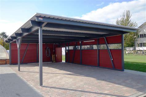 autounterstand preise schweiz carport autounterstand garage aus holz baumberger bau ag