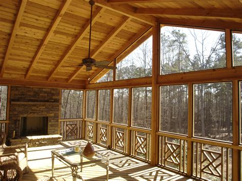 screened in porch top 10 reasons for building a screen porch columbus