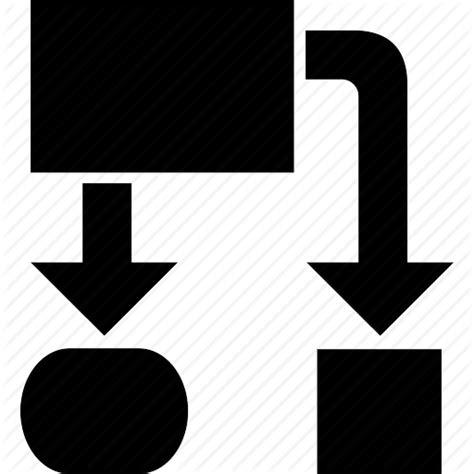 flowchart icons business flow diagram marketing diagram elsavadorla