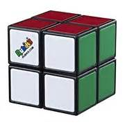 Rubiks 2x2 rubiks cube figures toys bobble heads collectibles at entertainment earth