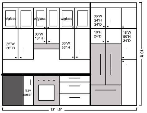 kitchen cabinet measurements pantry cabinet measurements pantry