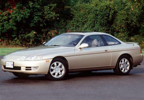 lexus sc400 97 lexus sc 400 1991 97 images