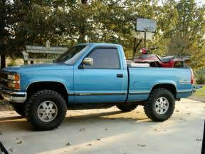 Truck Accessories Dalton Ga 1992 Chevy Silverado 4x4 Autos Post