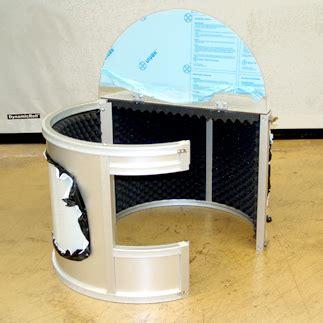vibratori interni cabine insonorizzate copri vibratori as brescia