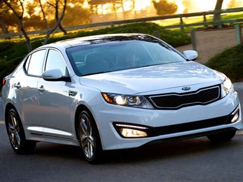 2013 kia optima | pricing, ratings & reviews | kelley blue