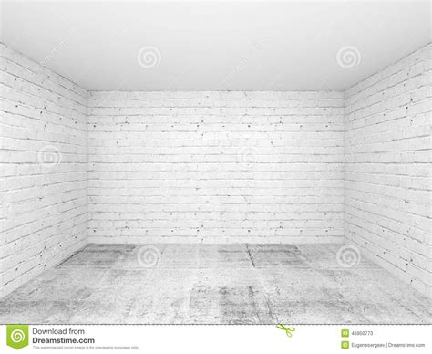 Home Floor Plans With Prices empty white 3d room interior background stock illustration