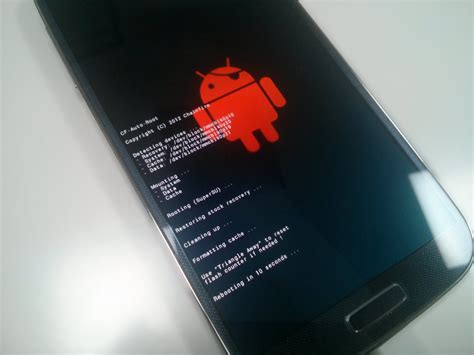 Cf Auto Root S3 by How To Root Galaxy S8 With Cf Auto Root