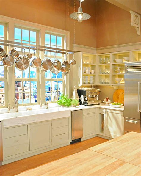 Martha Stewart Kitchen Collection by The Martha Stewart Show Set Tour Martha Stewart