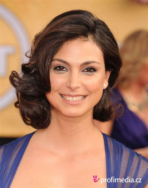 morena baccarin hairstyle easyhairstyler
