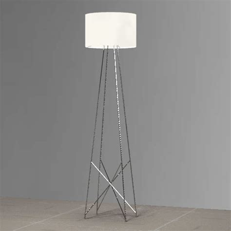 Online 3d Modeling flos ray floor lamp 3d model formfonts 3d models amp textures