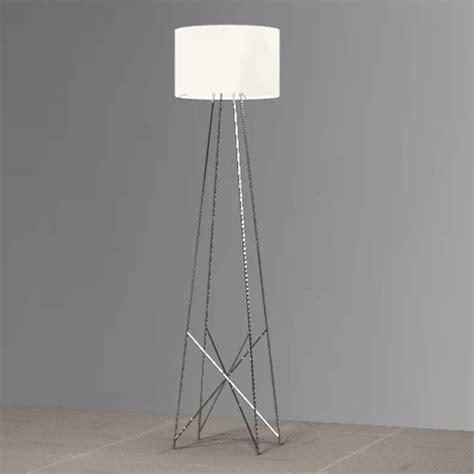 Flos Ray Floor Lamp 3D Model   FormFonts 3D Models & Textures