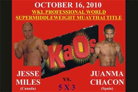 Kaos Row Records Black ax muay thai kickboxing forum kaos pro muaythai gala