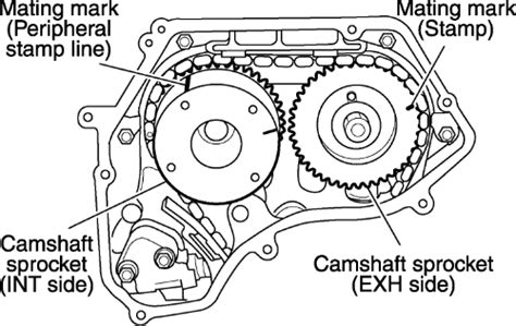 1994 mercury tracer crankshaft timing belt drive gear removal service manual 1992 lincoln mark vii crankshaft timing