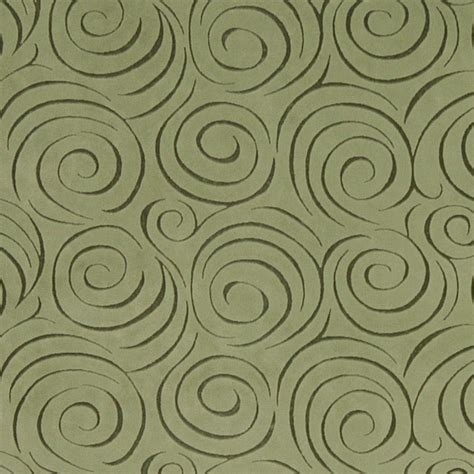 abstract upholstery fabric lt green abstract swirl microfiber stain resistant