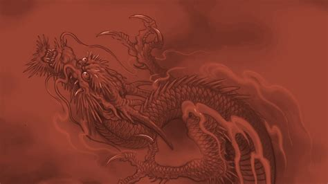 dragon tattoo speed painting by chris garver on vimeo