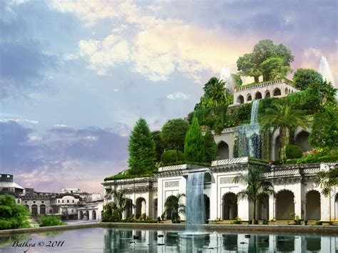 babylon revealed 2 600 years ago babylon was destroyed by god will it happen again books the seven wonders of the world culture and healthy