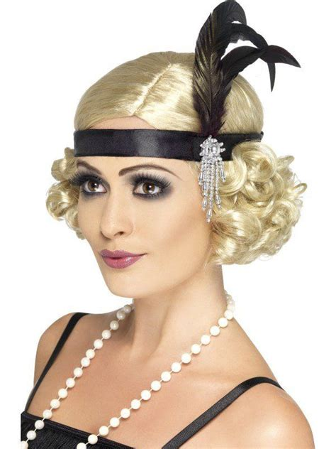 diy flapper hairst 90 best images about 20s gatsby flapper costumes on