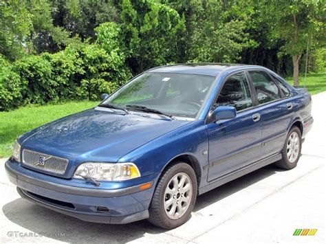 how do i learn about cars 2000 volvo s40 on board diagnostic system 2000 pacific blue metallic volvo s40 1 9t 14584095 photo 10 gtcarlot com car color galleries