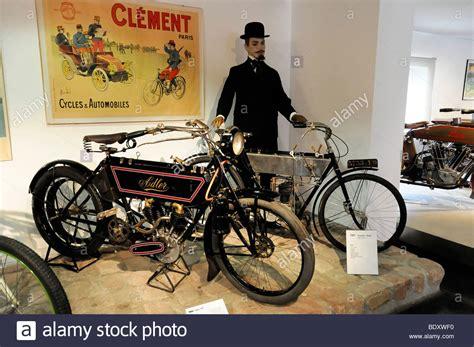 Buy Motorrad Germany by Adler 4 Hp Motorcycle Built In 1905 German Motorcycle