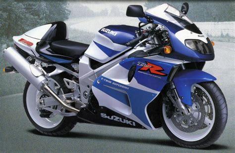 Suzuki Tlr1000 Suzuki Tlr 1000 1998 Fiche Moto Motoplanete