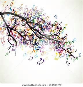 musical tree tree branch tree ness trees
