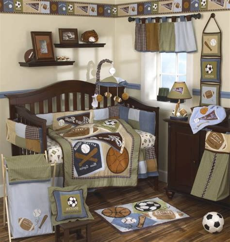 baby boy sports room ideas sports themed baby boy room tobaj interior fresh