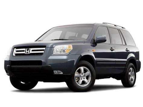 2006 honda pilot image. photo 10 of 23