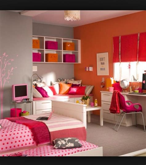 Teenage Bedroom Ideas Girl | 421 best teen bedrooms images on pinterest