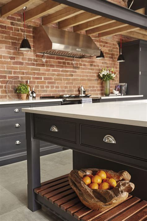 industrial style kitchen industrial style kitchen tom howley
