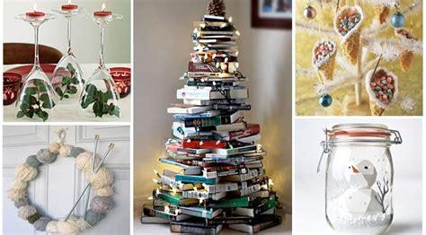 ideas originales para navidad decoracion decoraci 243 n navide 241 a archives
