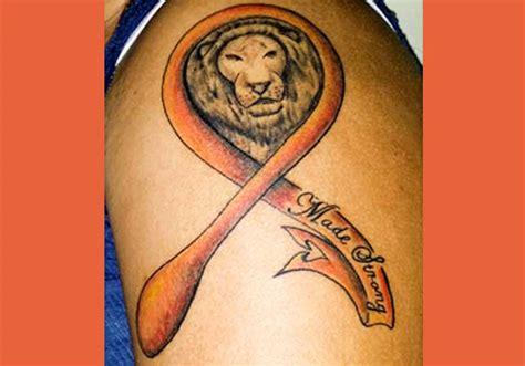 Multiple Sclerosis Inspiring Tattoos Cm S Tattoos