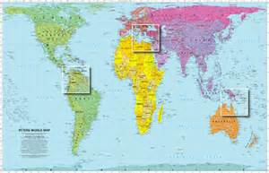 To Scale World Map by World Map With Scale Www Pixshark Com Images Galleries