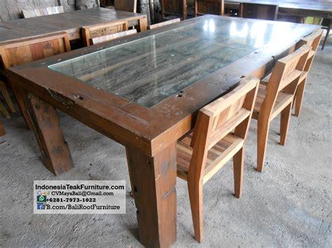 bali boat furniture boat wood furniture bali bwf22317 10 bali crafts