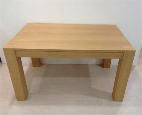 tavolo rovere allungabile tavolo allungabile in rovere spazzolato cm 140x90