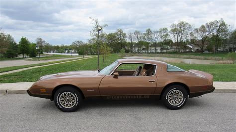1979 Pontiac Formula Firebird by 1979 Pontiac Firebird Formula F80 Kansas City 2015