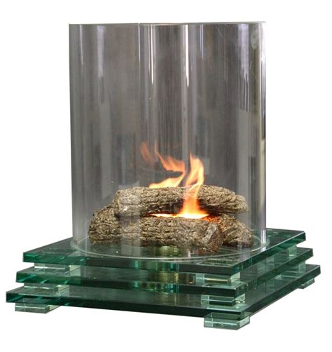 Indoor Pit Fireplace by Glass Pit Indoor Or Outdoor Fireplace Gadgets Matrix