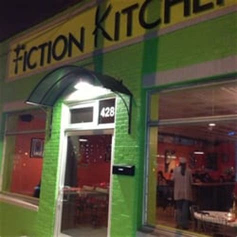 The Fiction Kitchen by The Fiction Kitchen 248 Photos Vegan Raleigh Nc