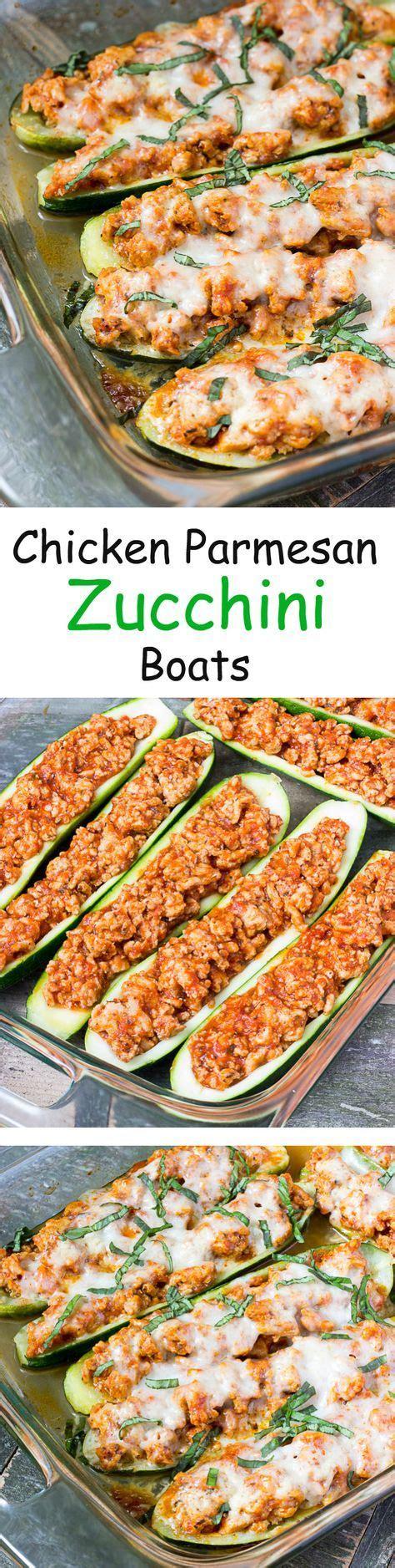 dinner on the boat recipes 100 zucchini boat recipes on pinterest stuffed zucchini