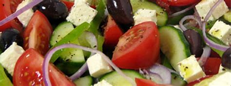 trish stratus greece stratusfying spartan salad recipes nutrishion living