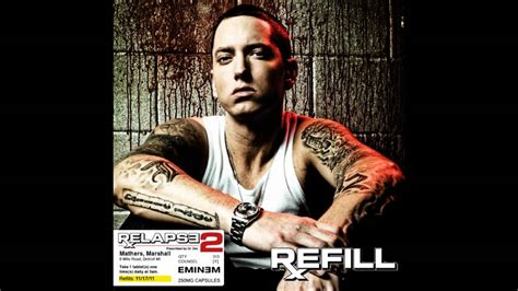 Relapse Right After Detox by Eminem Feat Lloyd Banks Akon Official