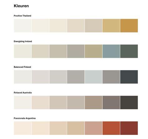energizing colors interieurcursus opzoek naar kleurinspiratie couleur