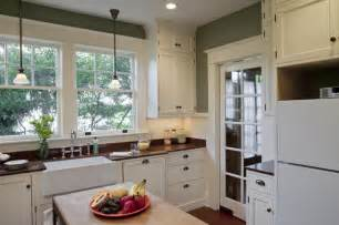 Bungalow Kitchen Design by Bungalow Kitchen Powrie Craftsman Kitchen Portland