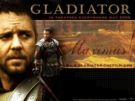 themes in gladiator film gladiator desktop wallpaper