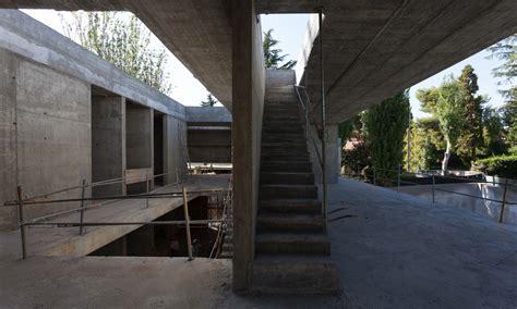Interior Design Of House galer 237 a de en construcci 243 n casa de aluminio fran