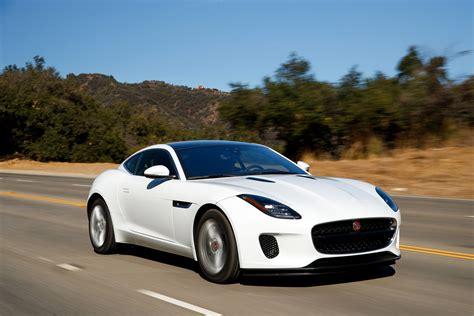 2020 Jaguar Lineup by 2019 Jaguar F Type Lineup Renamed In The U S Pricing