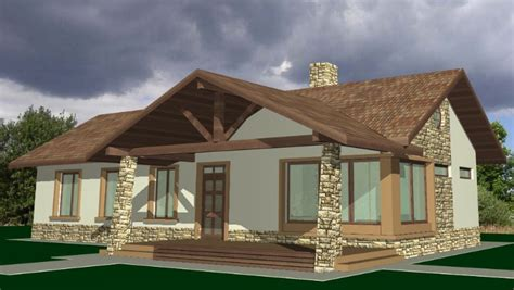 Large Front Porch House Plans by Large Front Porch House Plans