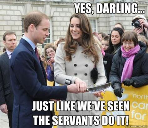 Royal Wedding Meme - kate middleton memes 14 pics