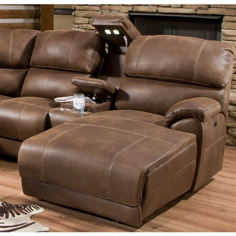 Chaise Lounge Recliners by Empire Collection