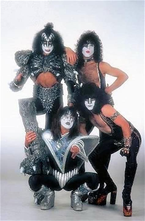 girl on a boat band 201 best images about kiss the band on pinterest
