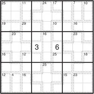 printable mixed sudoku ps s puzzles regular puzzles sudokus and more